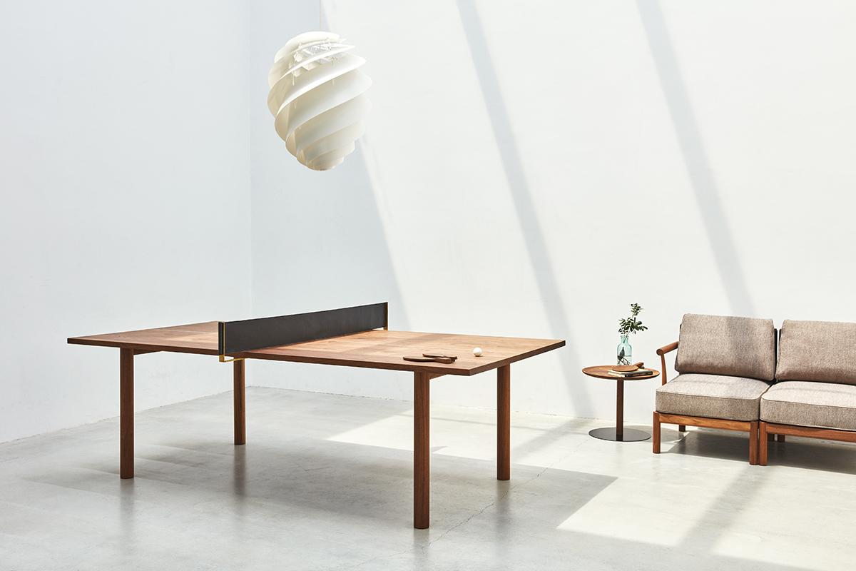 Yu la collection de mobilier de mikiya kobayashi pour for Marque mobilier design