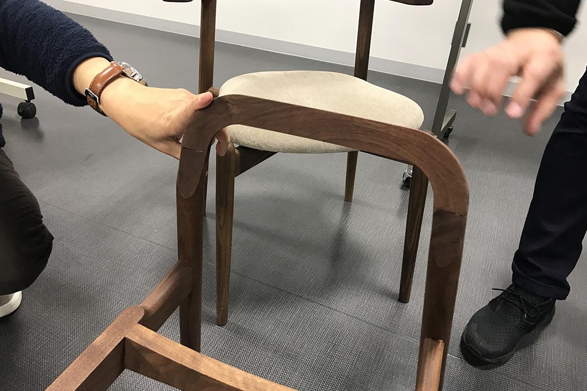 Yu, la collection de mobilier de Mikiya Kobayashi pour Masterwal