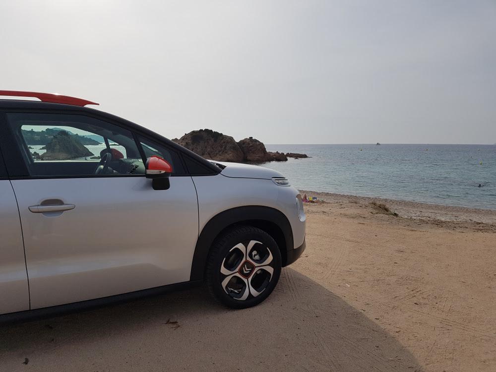 Reportage : Citroën C3 AIRCROSS