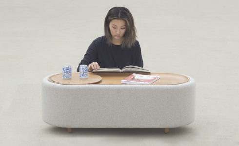 Interview : Julie Hong signe la Lofe Coffee Table