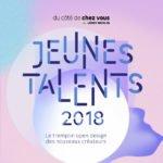 Lancement du tremplin Jeunes Talents 2018 par Du Côté De Chez Vous