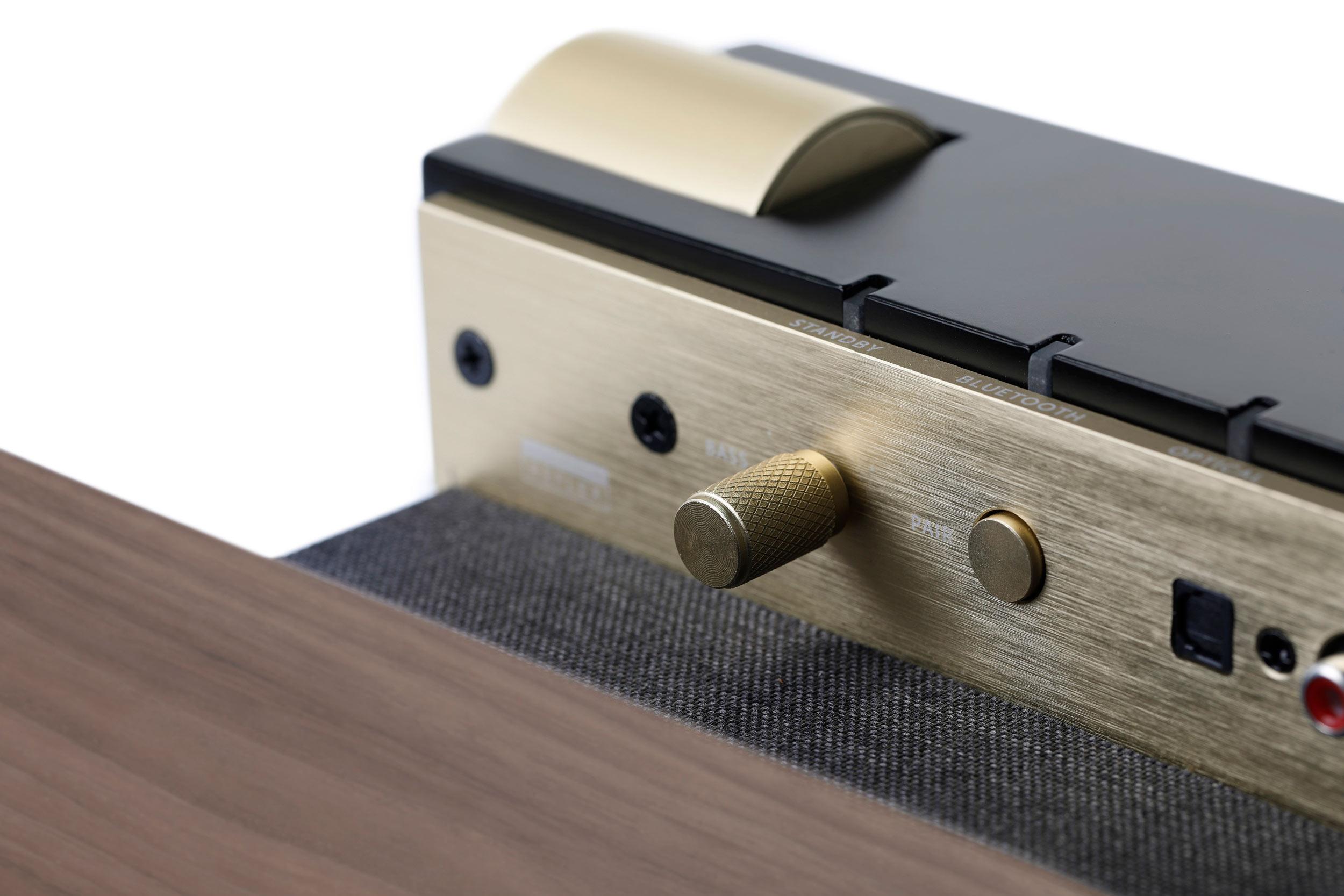 Preview MAISON&OBJET : Enceinte PR/01 par La Boite Concept