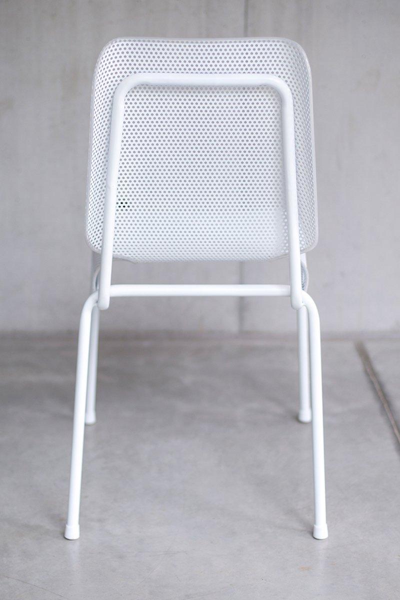 Projet Etudiant : la chaise féminine Phoenix d'Annabella Hevesi