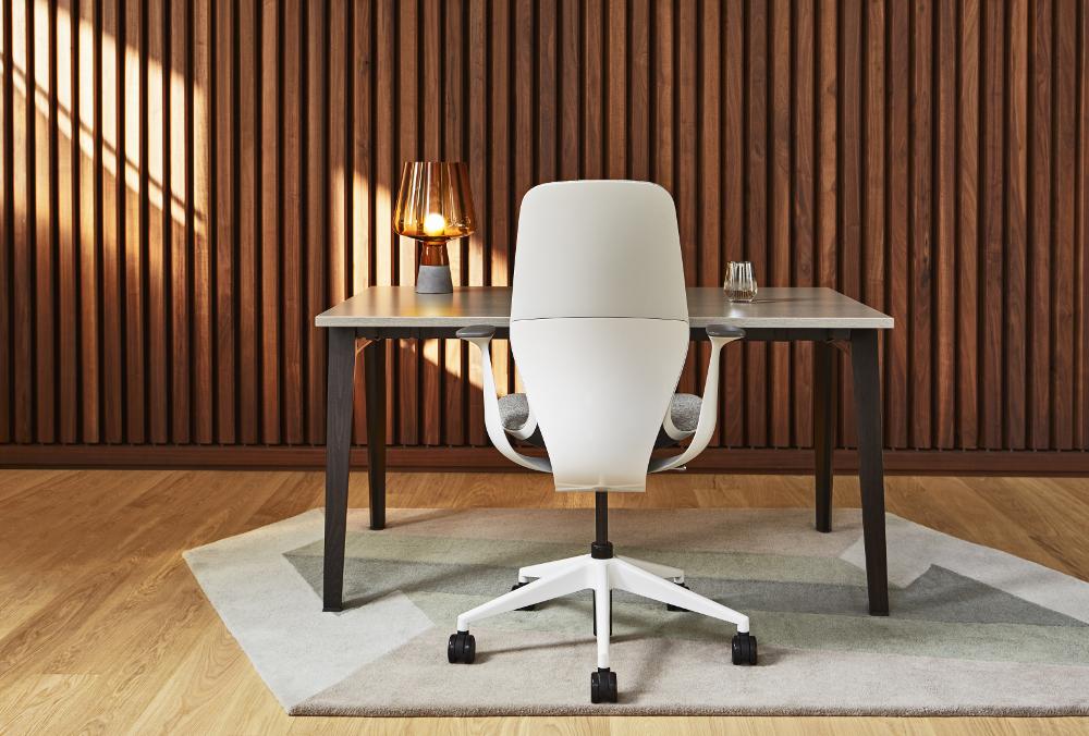SILQ le siège de bureau qui s'adapte à vous