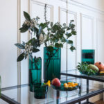 Crowdfunding : Design halieutique la collection de verre marin Ostraco