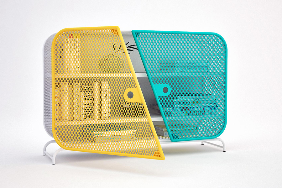 Le studio Gliese Design de Mustafa Basaran