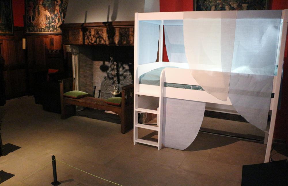 constance guisset s expose au mad paris blog esprit design. Black Bedroom Furniture Sets. Home Design Ideas
