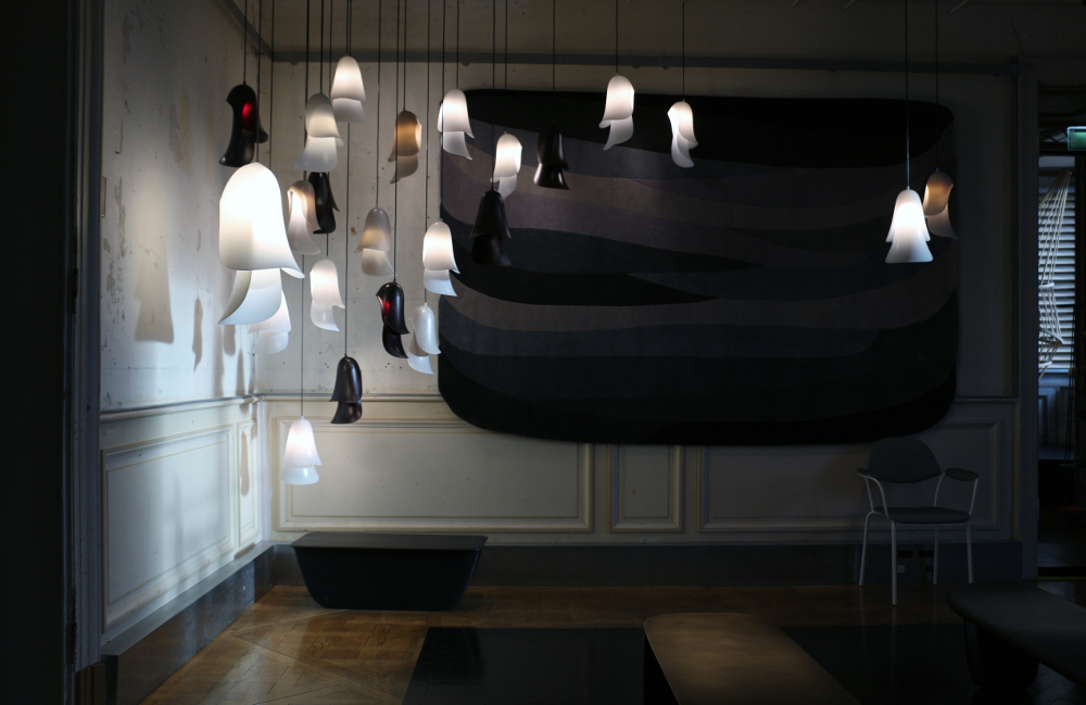 Constance Guisset s'expose au MAD Paris