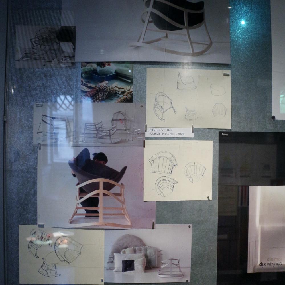 Constance Guisset s'expose au MAD Paris