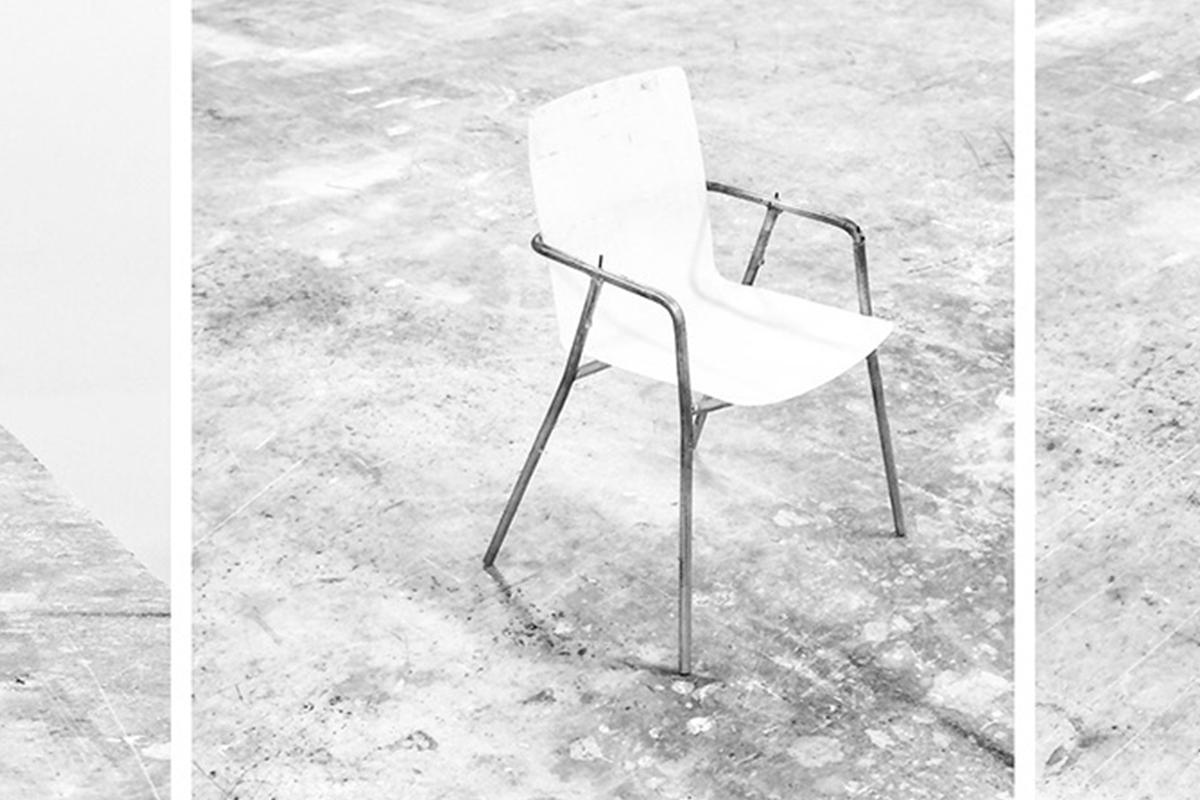 Projet étudiant : Minute, la chaise d'Attila Miletics