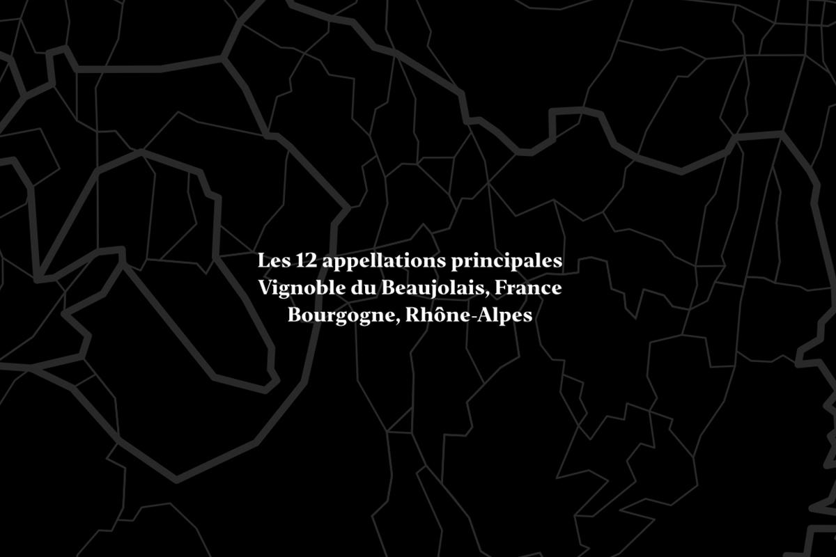 Projet étudiant : Explicit repense la packaging de l'apellation Beaujolais Nouveau