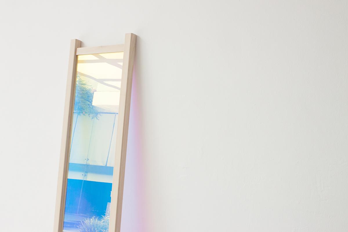 Interview : Luis Rodriguez présente son projet Dichroic Mirror