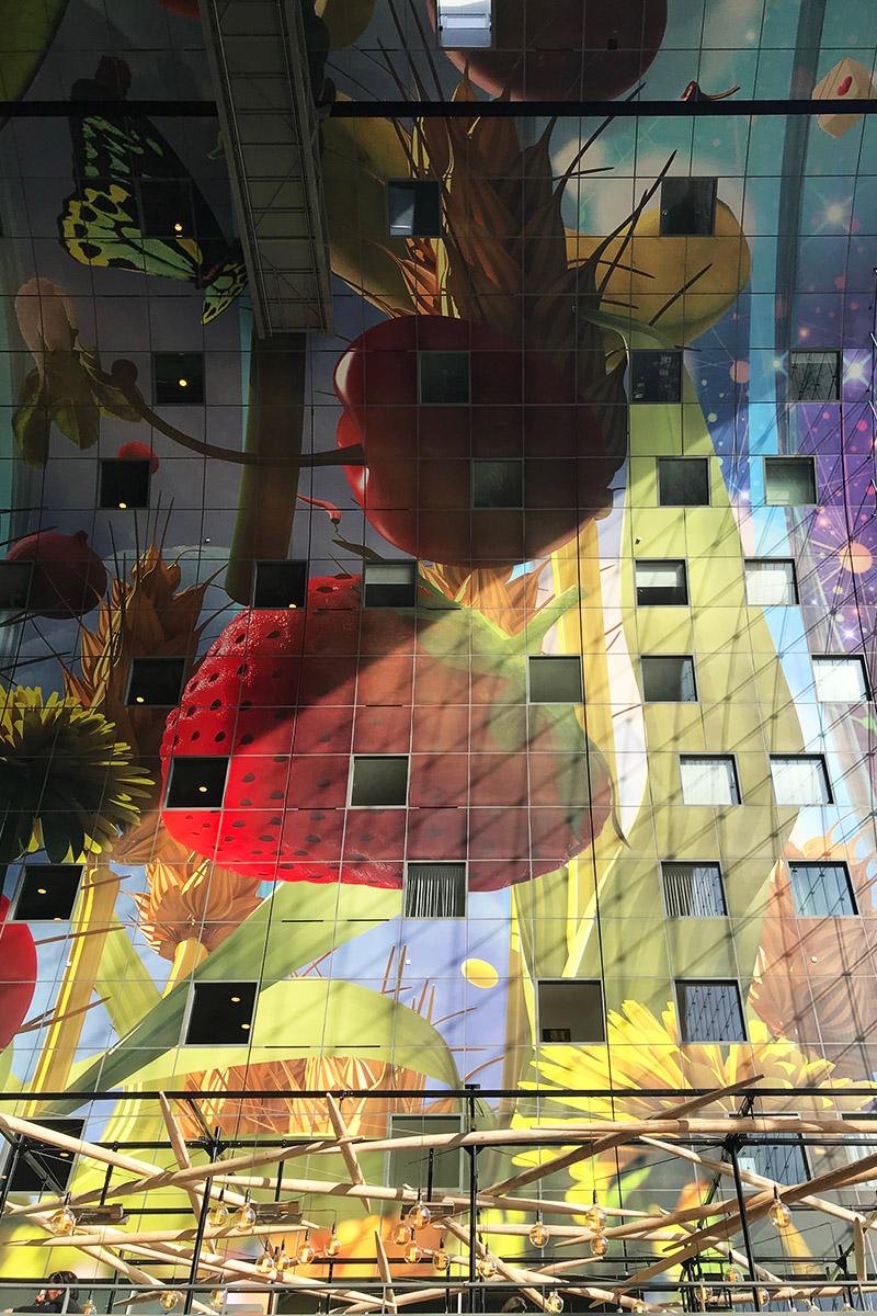 Reportage : Rotterdam City Trip Inspiration, les coulisses de Leroy Merlin