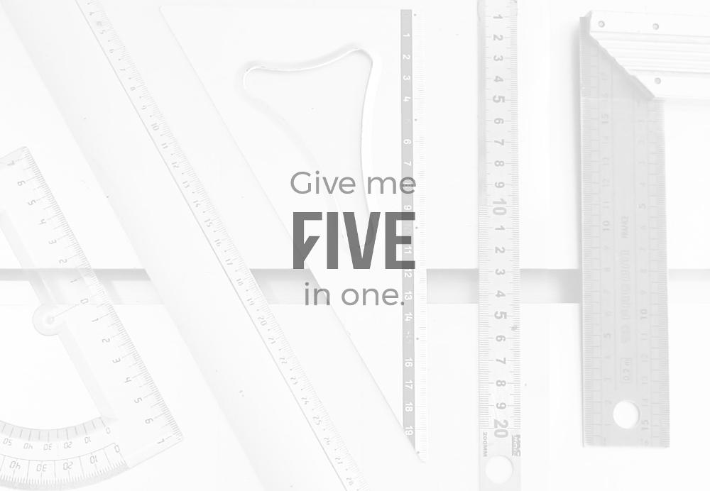 Crowdfunding : Five l'outil tout en un par Franck Grossel