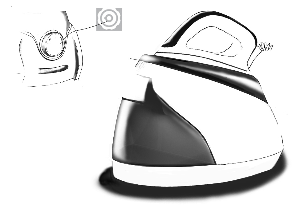 Design au quotidien : Polti innove encore !