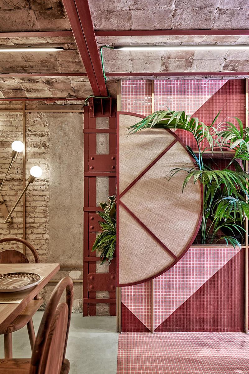 kaikaya le premier restaurant tropical de sushi valence sign masquespacio blog esprit design. Black Bedroom Furniture Sets. Home Design Ideas