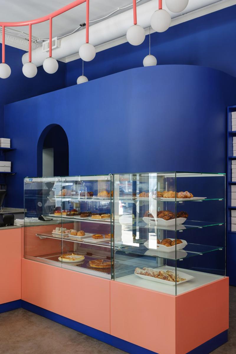Breadway Bakery, la boulangerie café conviviale et mémorable d'Odessa