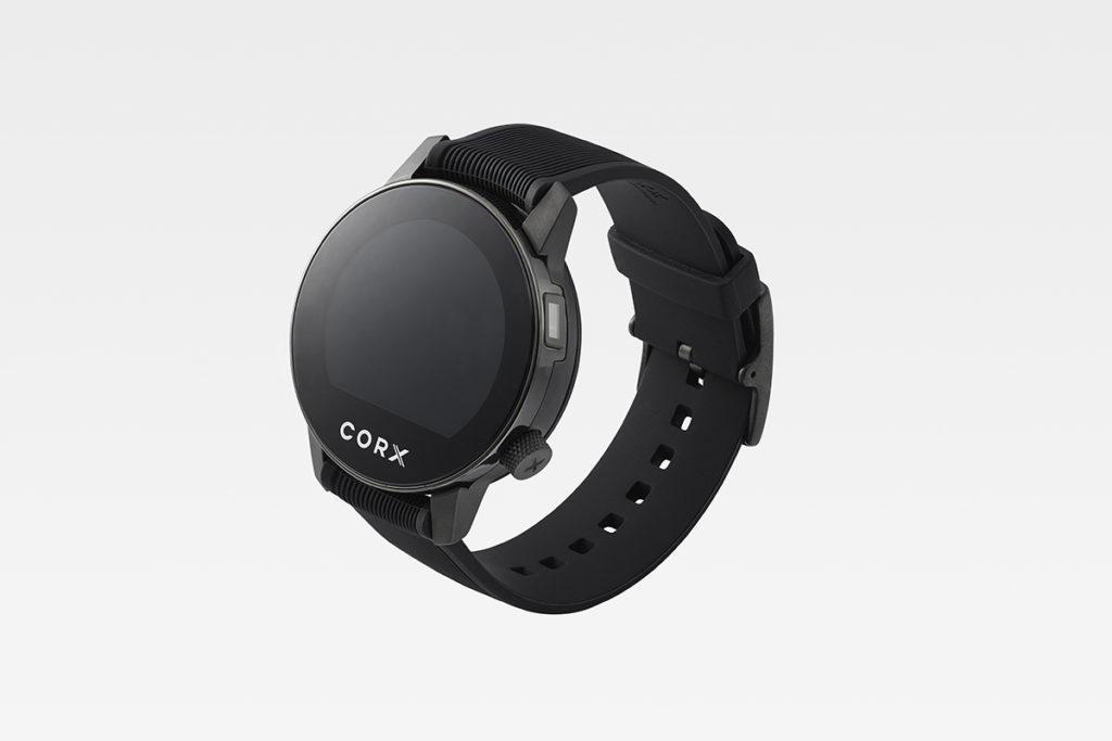 Corx, la smartwatch healthy de Ponti Design Studio Blog