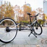 Crowdfunding : Convercycle le vélo cargo deux en un