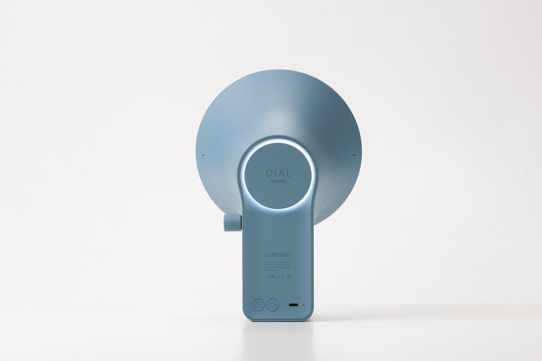 Dial Sound l'enceinte connectée par le studio BKID