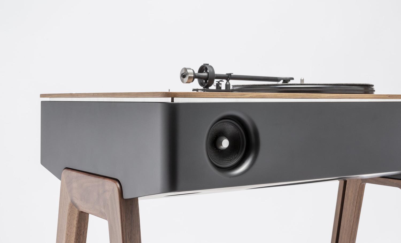 La Boite Concept présente LX l'enceinte orchestrale