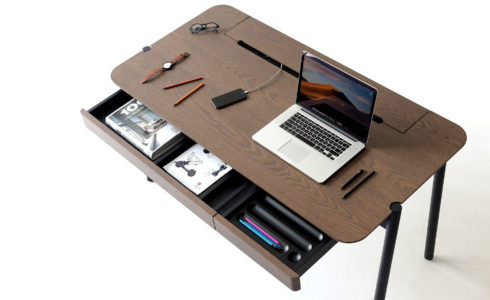 Friendly desk par Andrey Mohila