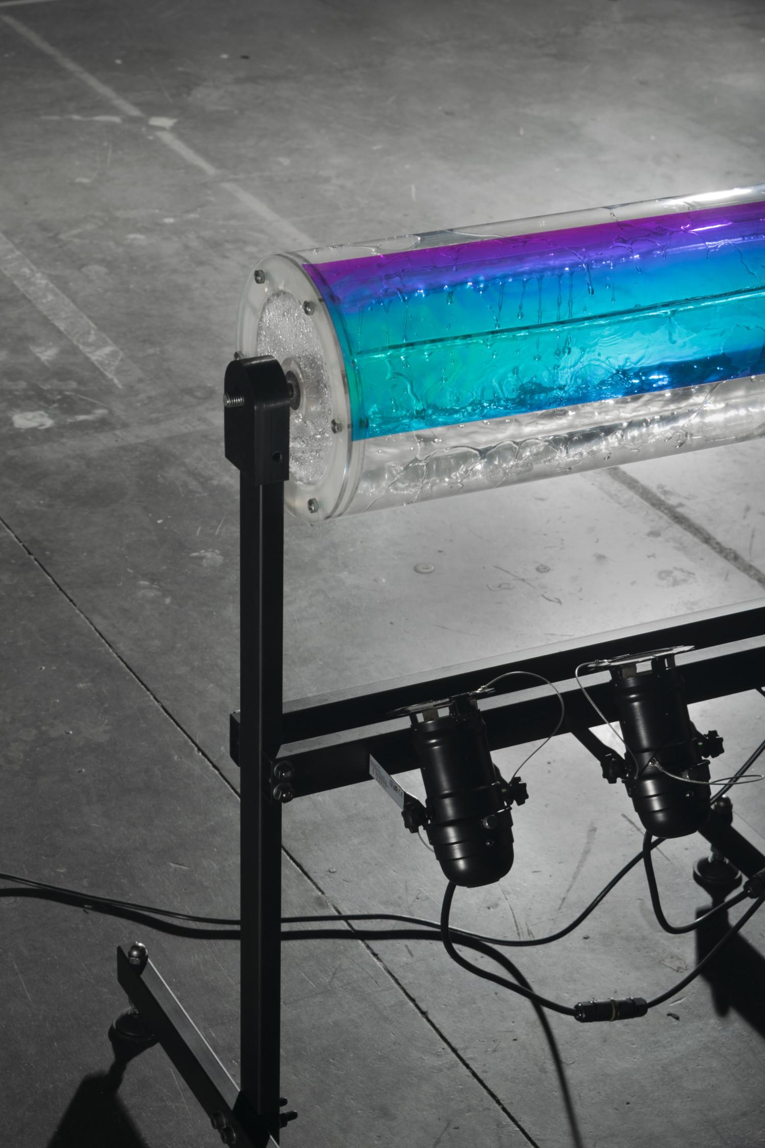 TC1A (Turning Caustics 1 A) - units - credit photo Roman Weil
