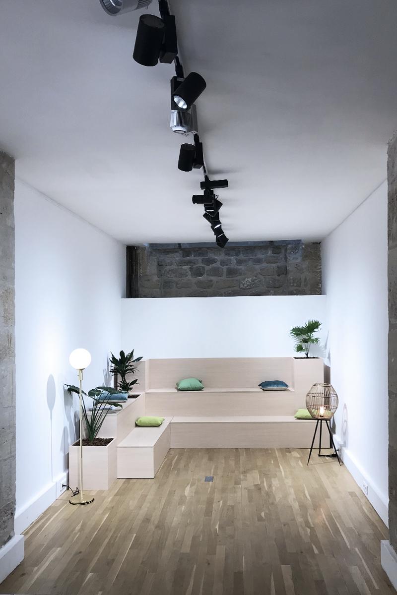 """Paris Design Week 2019 : Retour sur l'exposition Leroy Merlin """"Le Design entre Vous & Nous"""""""
