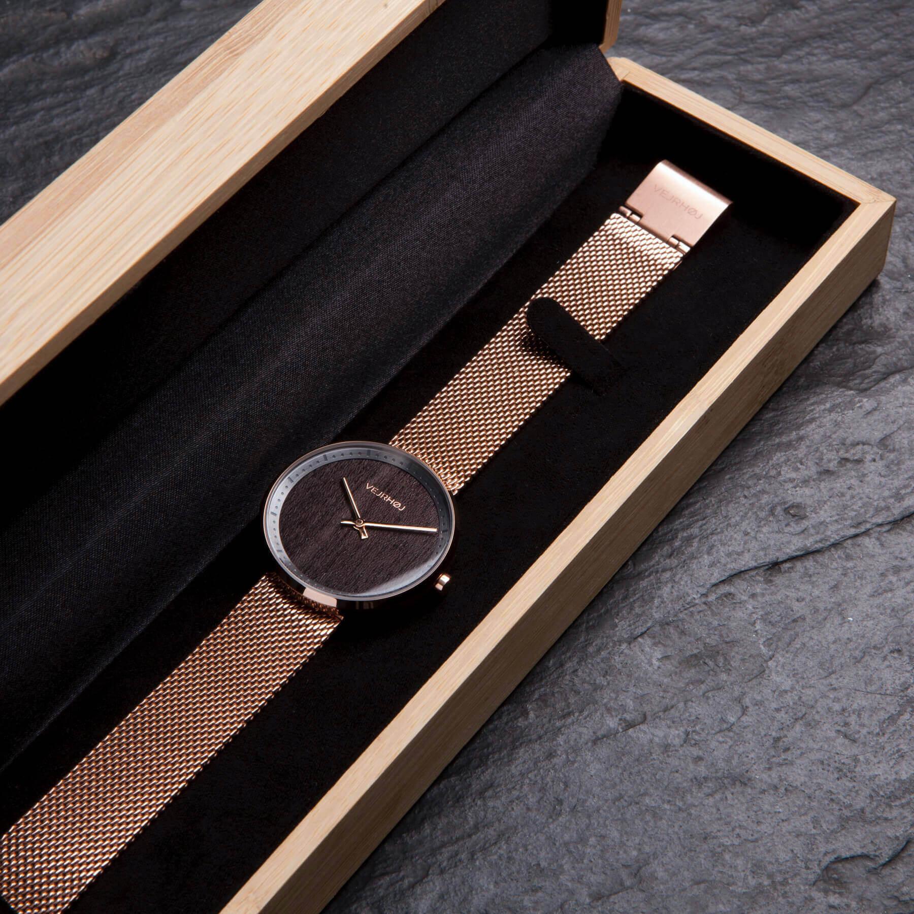 CONCOURS : Gagnez votre montre STELLA de chez VEJRHØJ