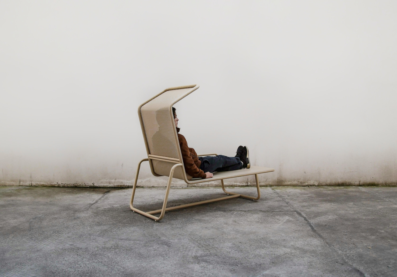Guaymas collection de mobilier outdoor par Christian Vivanco
