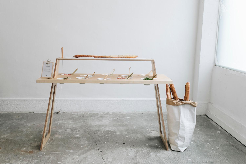 collaboration Miit Studio et Guillaume Bouvet