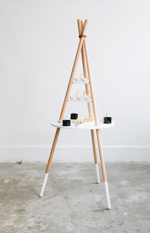 Complètement fondue - collaboration Miit Studio et Guillaume Bouvet