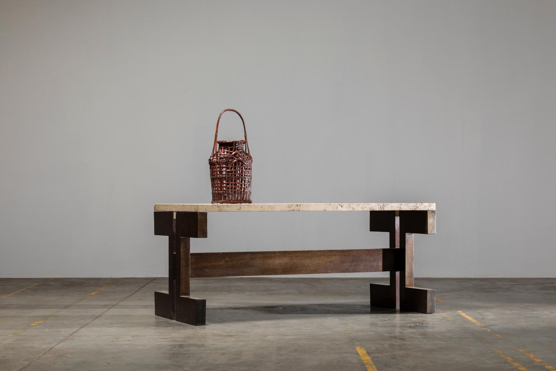 AGENDA : Pierre Parat à la Galerie Downtown Paris