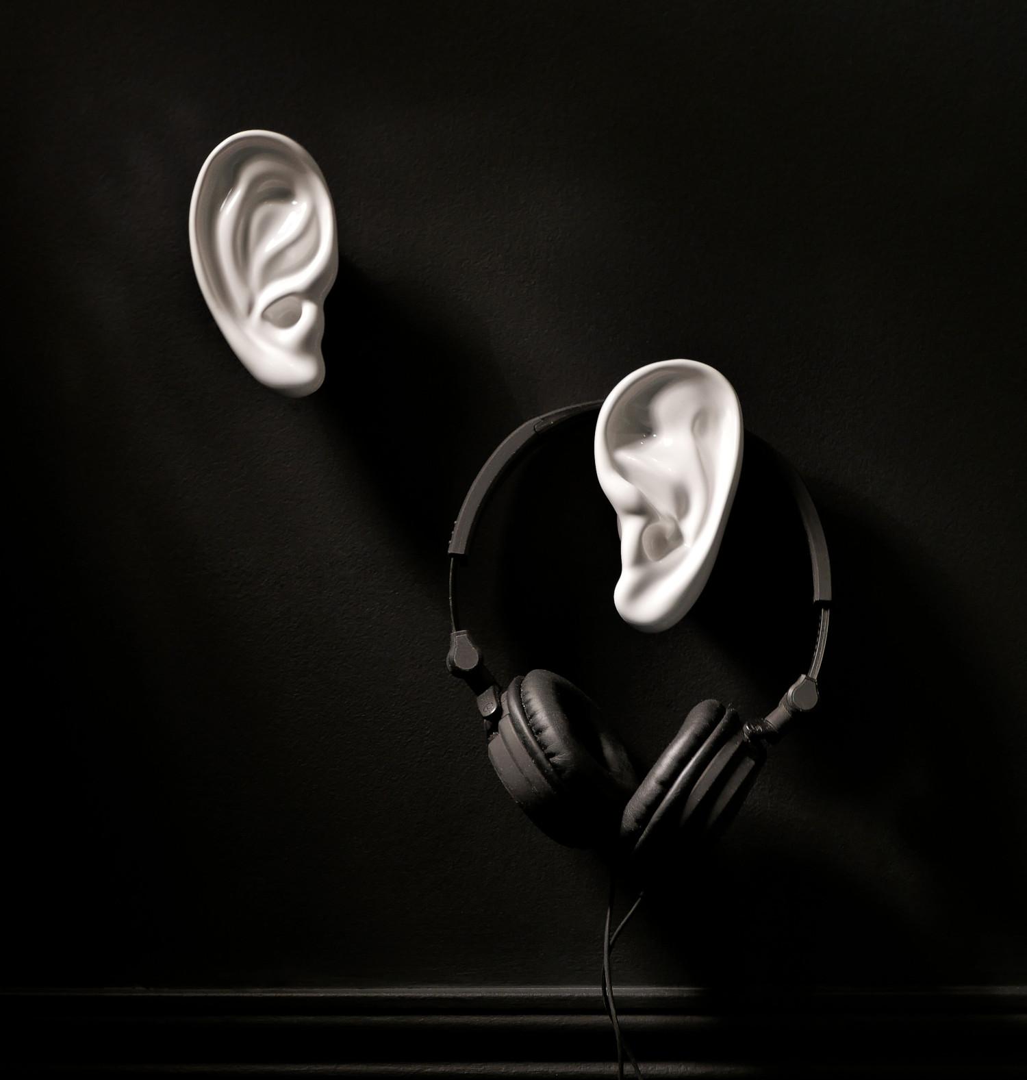 Les murs ont des oreilles : les patères oniriques par Made in WAW !