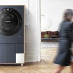 DRAWSHER quand la machine à laver devient meuble !