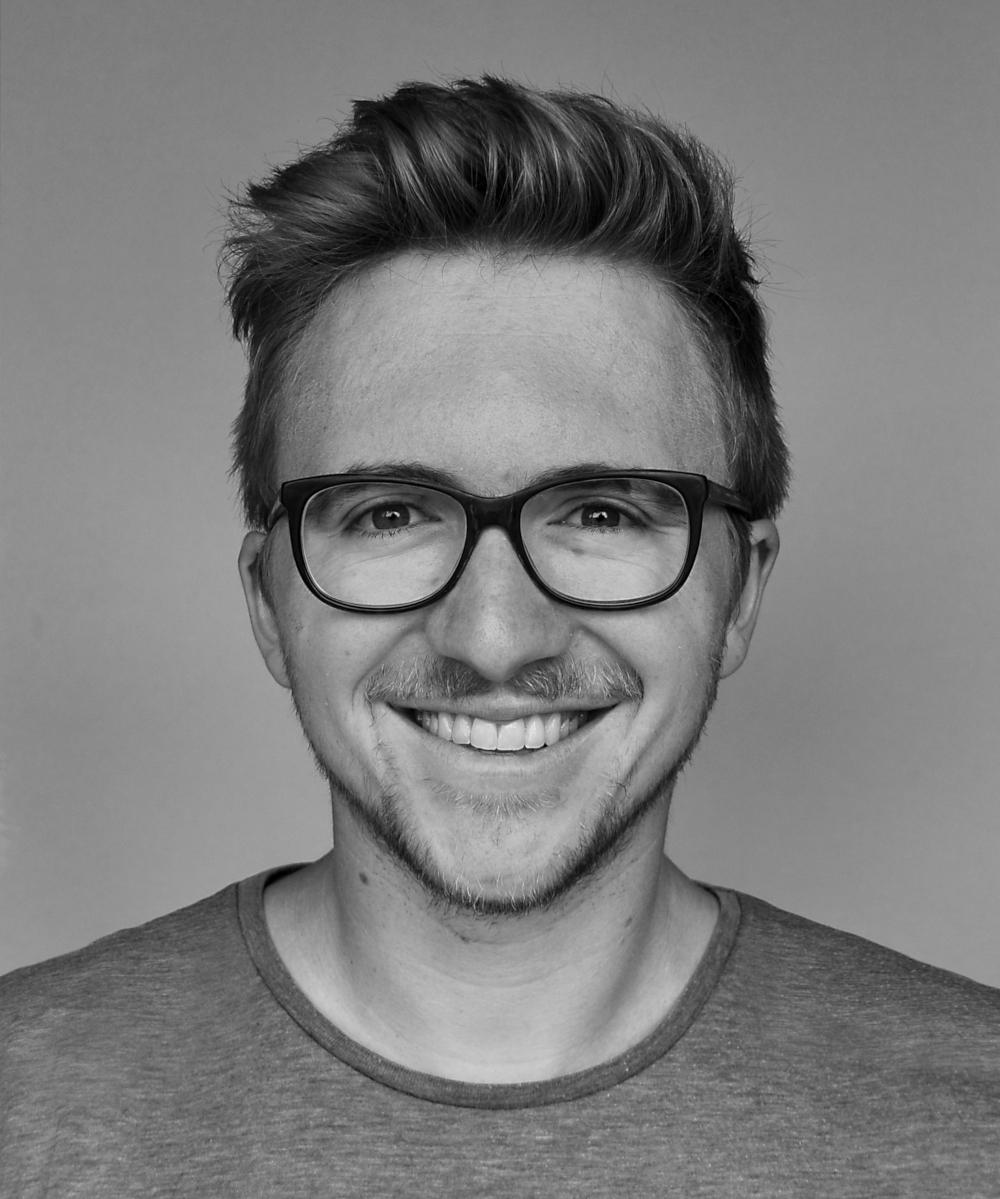 Chris Baumann, Head of Product Design TADO