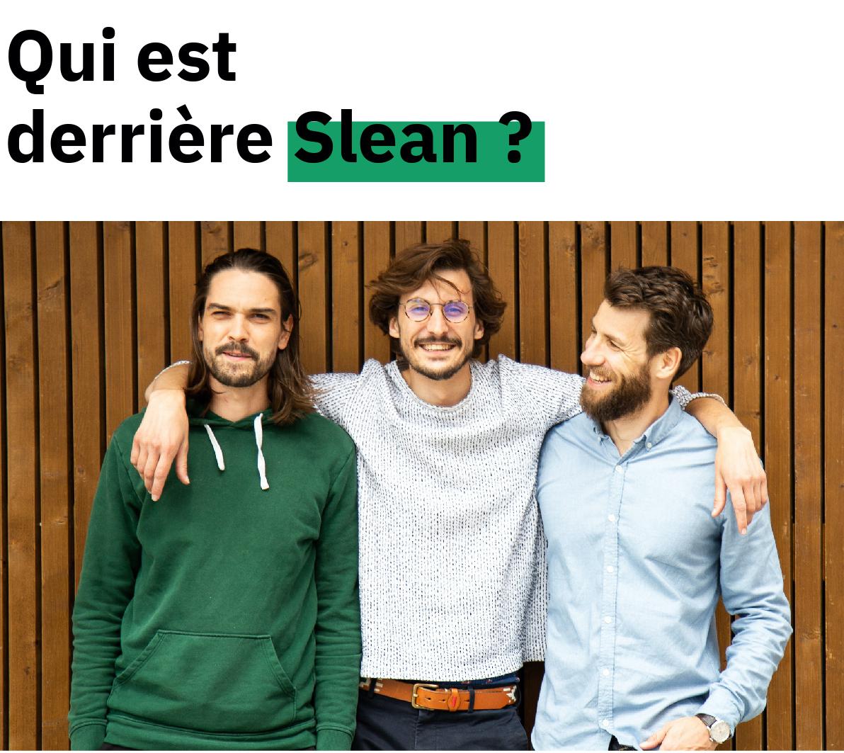 Crowdfunding : SLEAN, le bon bureau pour télétravailler