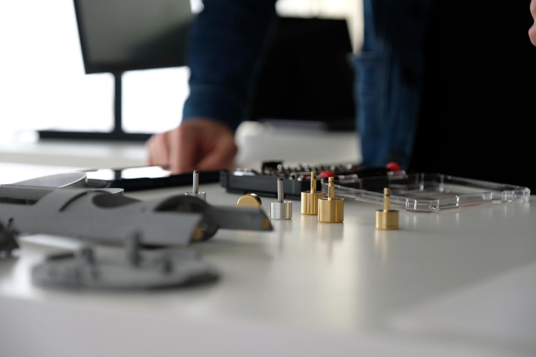 Crowdfunding : Jaune Fabrique créateurs de luminaires acoustiques
